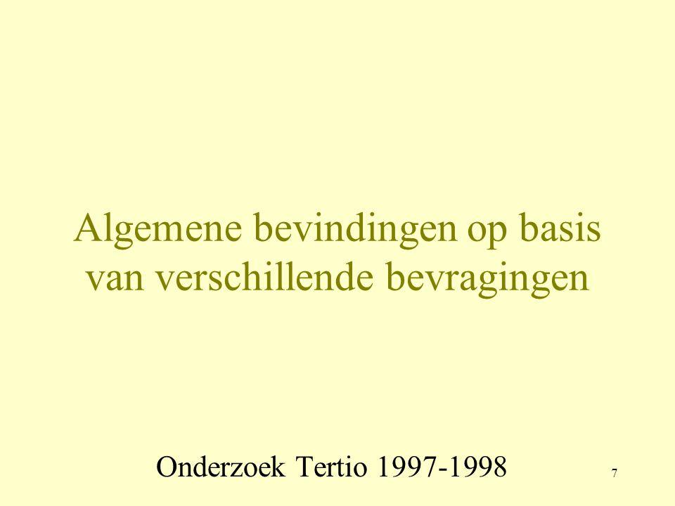 18 Schriftelijke taken (Nederlands)