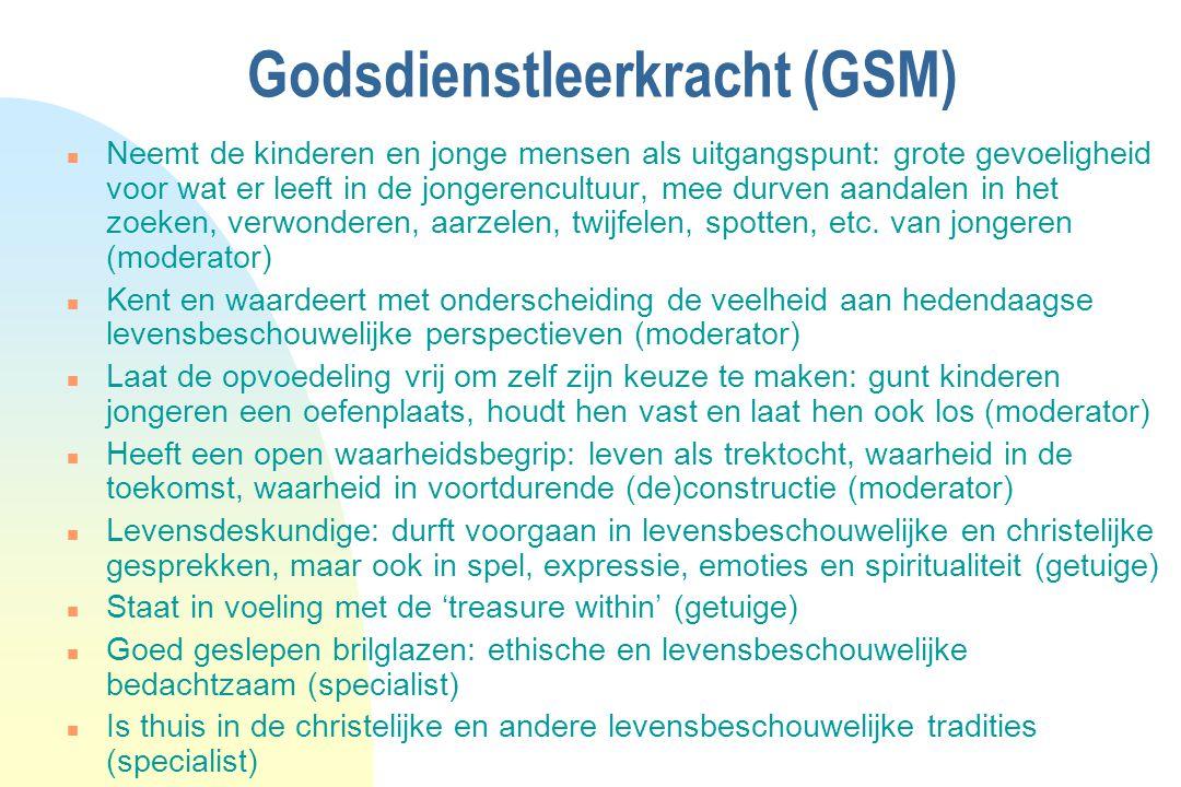 Hermeneutische knooppunten 4.Christelijk geloof en (on)veiligheid.