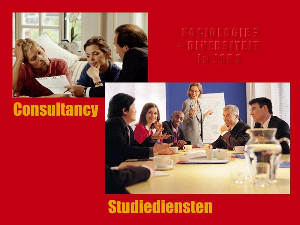 Consultancy Studiediensten