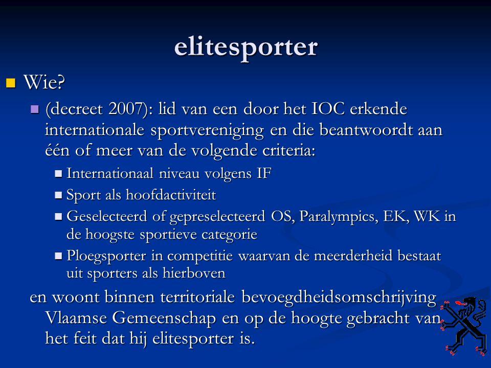 elitesporter Wie. Wie.