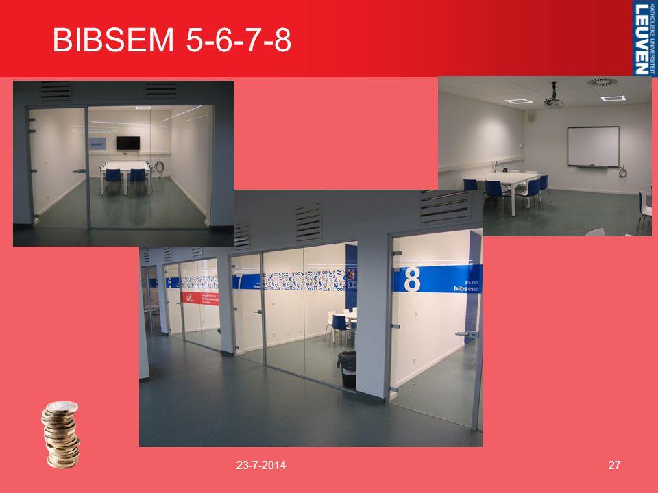 BIBSEM 5-6-7-8 23-7-201427