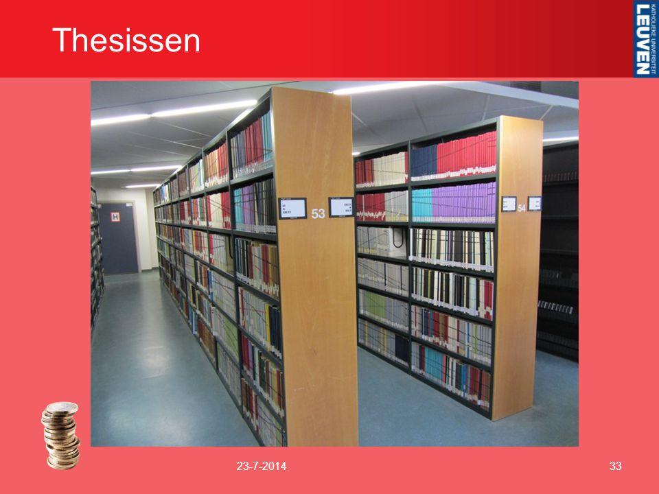 Thesissen 23-7-201433