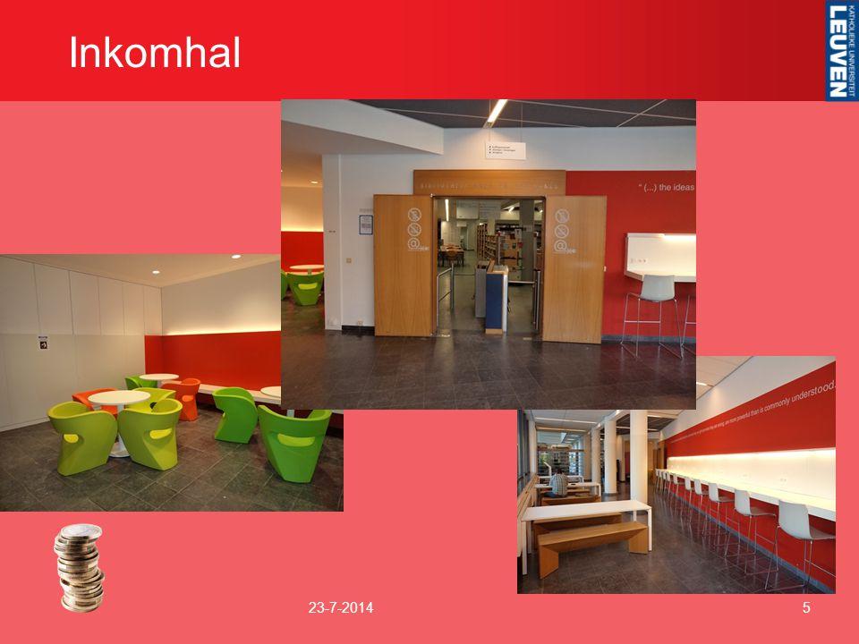 Inkomhal 23-7-20145