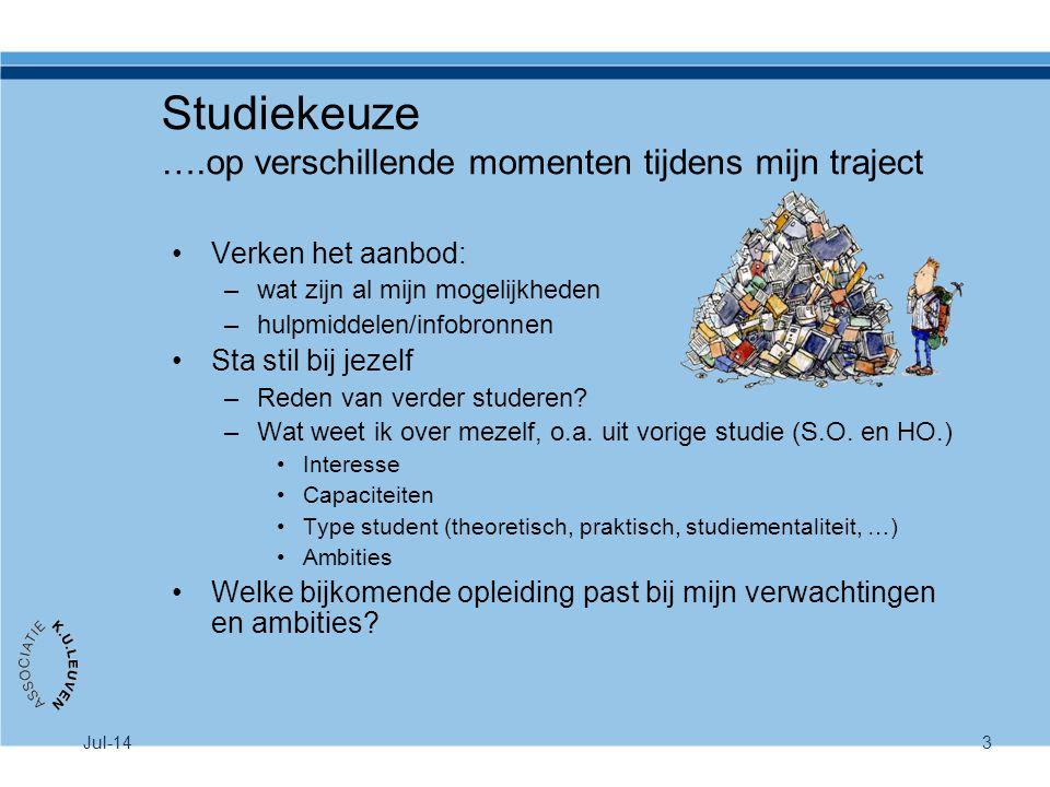 4 Hoger onderwijs in Vlaanderen Professionele bachelor 180 SP Academische bachelor 180 SP Master 60 of 120 SP Bachelor na bachelorMaster na master UITSTROOM DOORSTROOM Postgraduaat