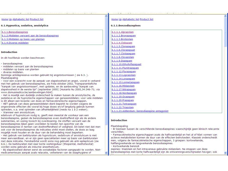 82 08/10/2009 Terugbetaalbaar Factureerbaar ________________ BMF RIZIV - CTG ABPH/BVZA Voorschrijvers en gebruikers FAGG MatMedFormulary Voorschrift UNAMEC Economische zaken Medische hulpmiddelen & medische implantaten