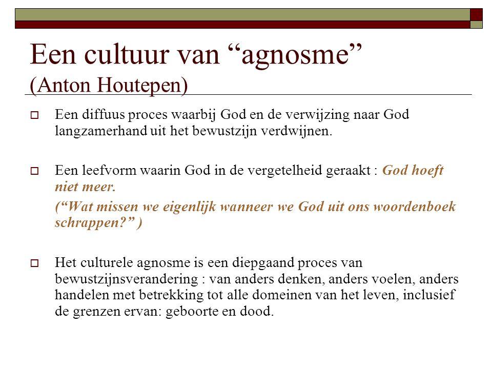 Het evangelie volgens Dimitri Verhulst (De Standaard – 10 november 2009) Waarom hebt u nieuwe teksten geschreven bij de 'Zeven laatste woorden .