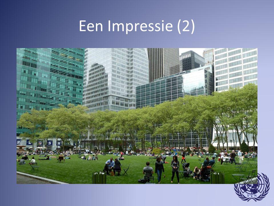 Een Impressie (2)