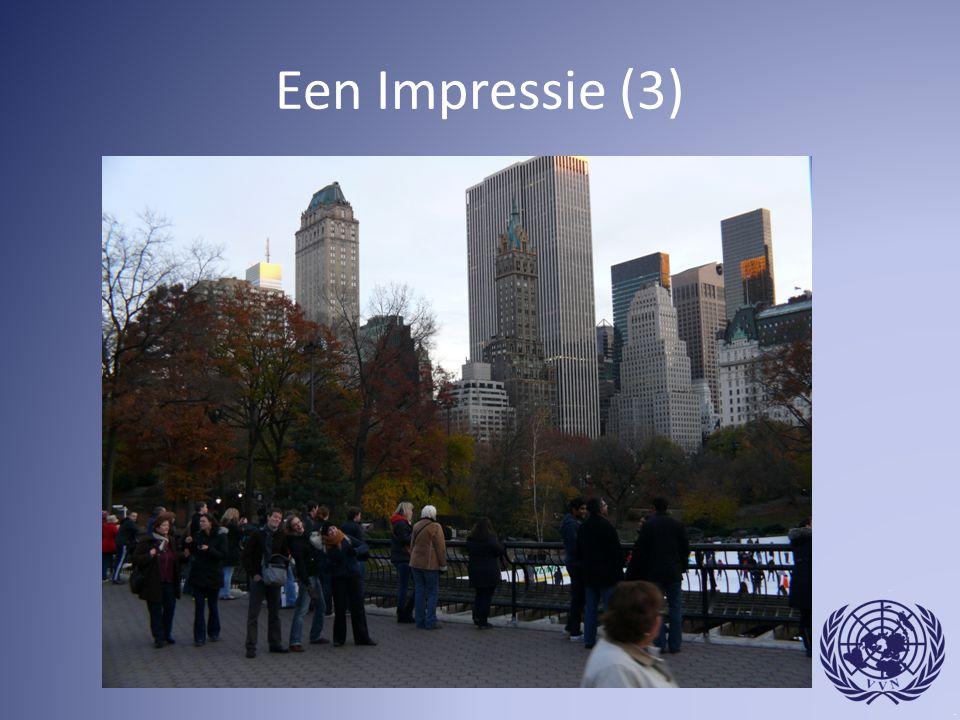 Een Impressie (3)