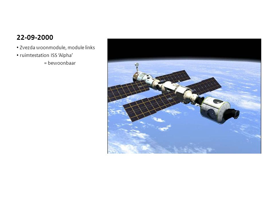 10-2000 Extra koppelunit Rusland Aflosbare bevoorrading