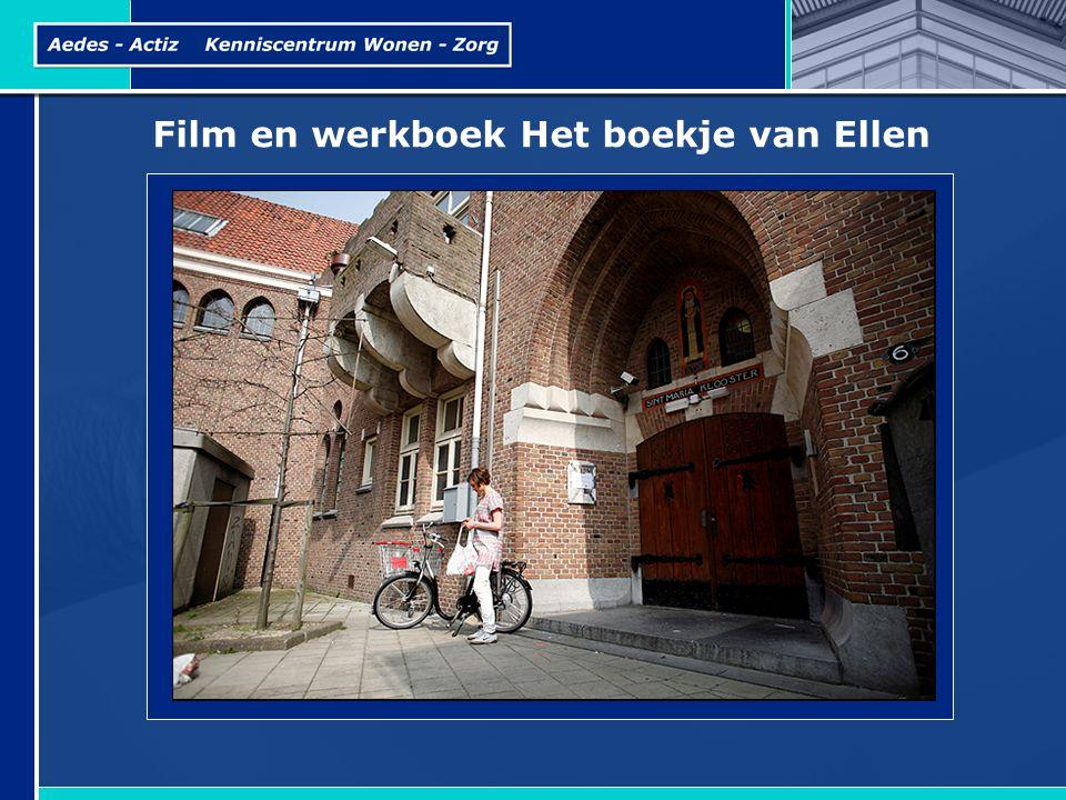 Film en werkboek Het boekje van Ellen