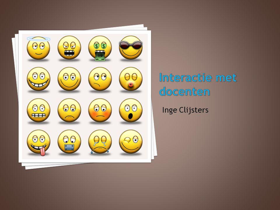 Inge Clijsters