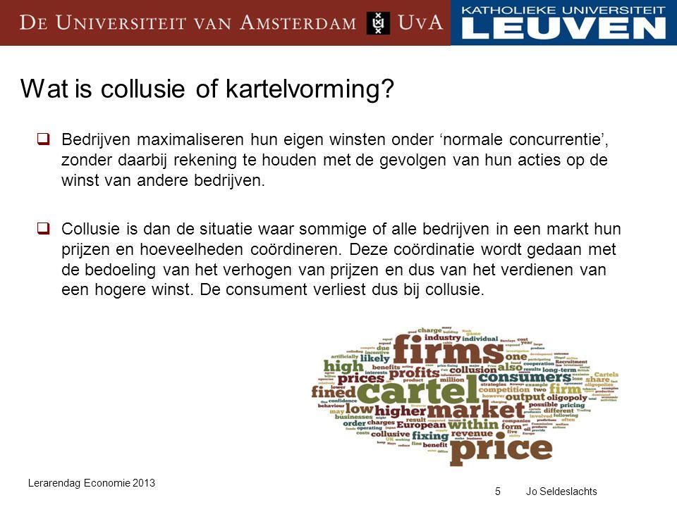 Lerarendag Economie 2013 16 Jo Seldeslachts