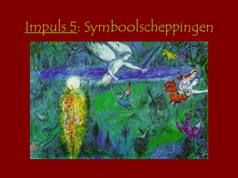 Impuls 5: Symboolscheppingen