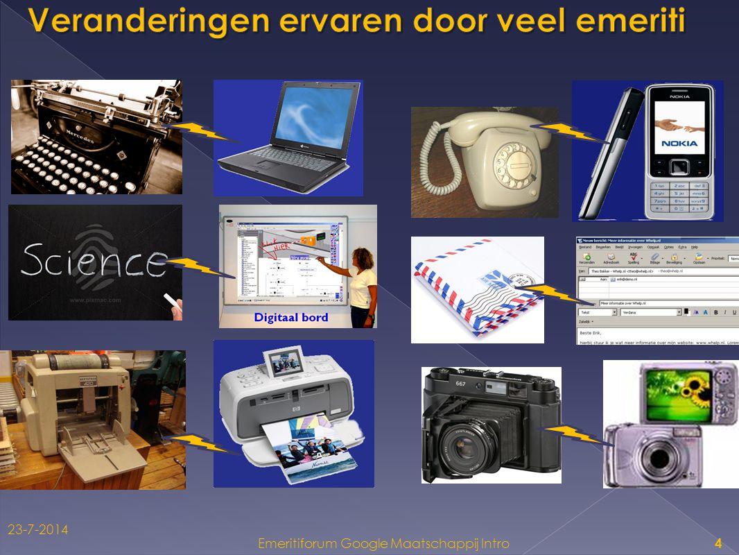 23-7-2014 Emeritiforum Google Maatschappij Intro 4