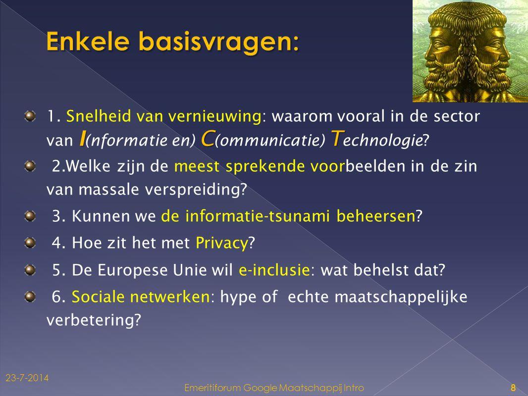 ICT 1.