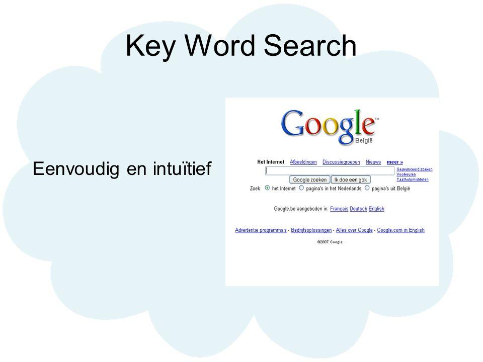 Back-button Search-tab –Terugkeren naar cloud, met geselecteerde tags –Mensen verwachtten echter een lege cloud Om terug te gaan gevulde cloud  back- button