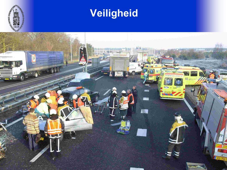 H01I6A Verkeerskunde basis60 Factoren van invloed op reistijdbetrouwbaarheid