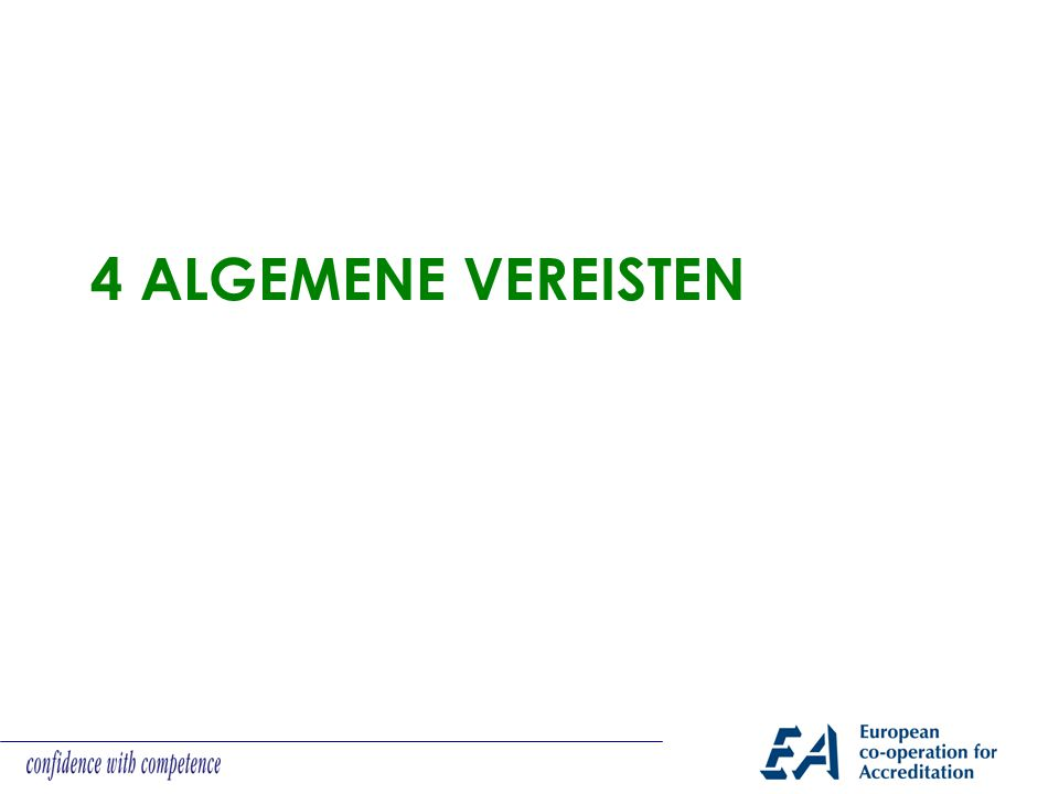7.2 Behandeling van keuringsstalen- en objecten Identificatie en voorbereiding Melding afwijkingen Procedures om verlies van kwaliteit en beschadiging te vermijden