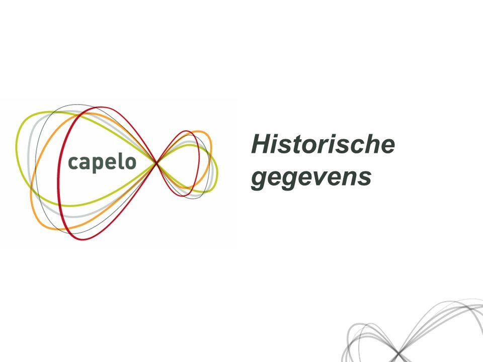 9 Historische gegevens