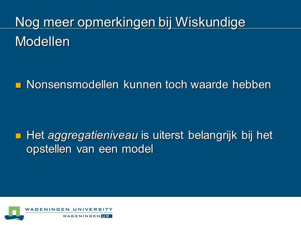 © Wageningen UR