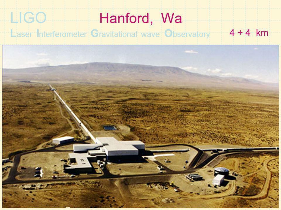 """LISA Een """"antenne"""" voor zwaartekrachts-straling"""