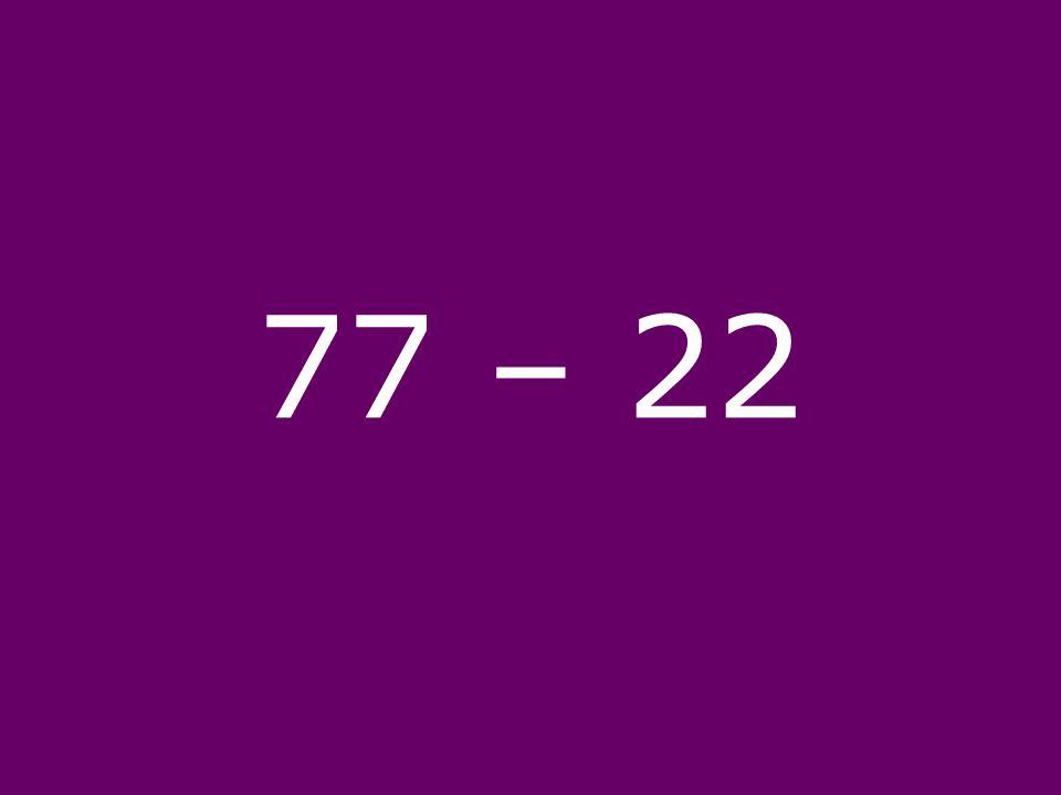 23 + 52