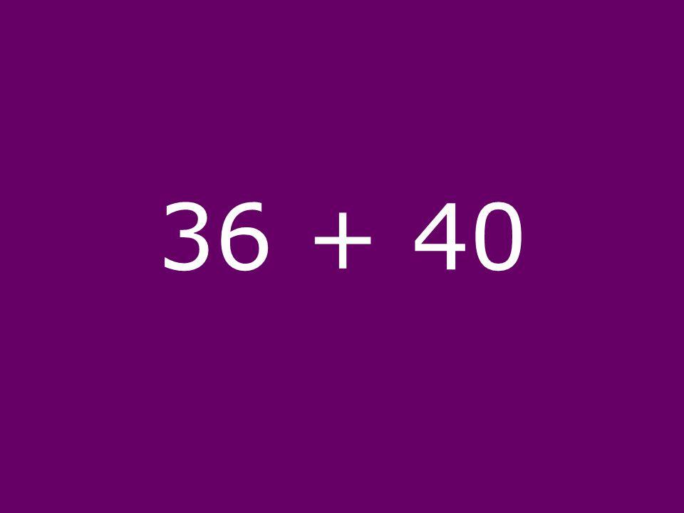 Rekenbingo Elke 7 seconden een nieuw getal
