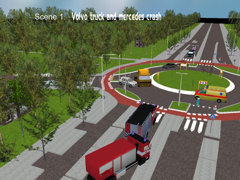 E-Semble bv © 2003 Virtual Reality als examenmiddel bij competentiegericht toetsen…