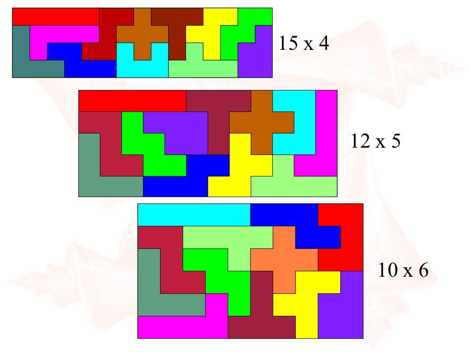 Omsluitingswedstrijd Oppervlakte vergelijken