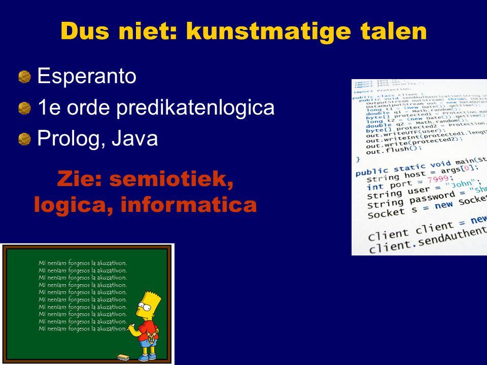 Gesproken taal Nederlands, Russisch, Engels, etc.