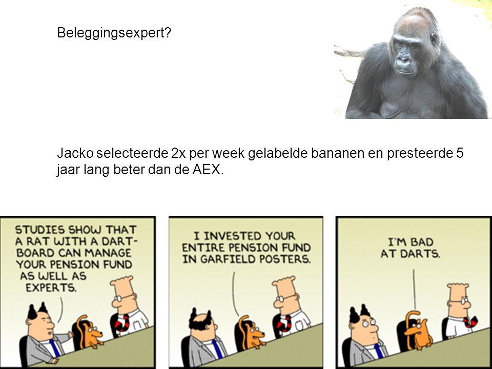 Beleggingsexpert.