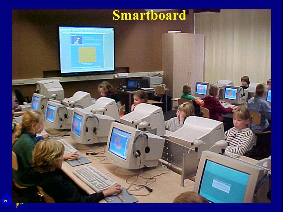 5 Smartboard