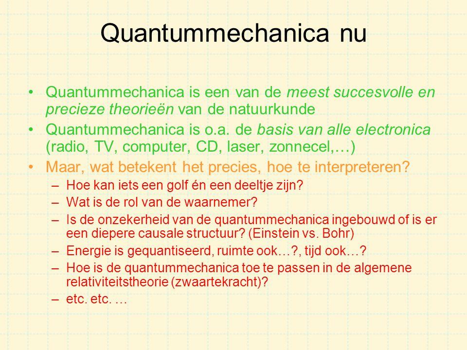 1969 Niels Bohr 1885 - 1962