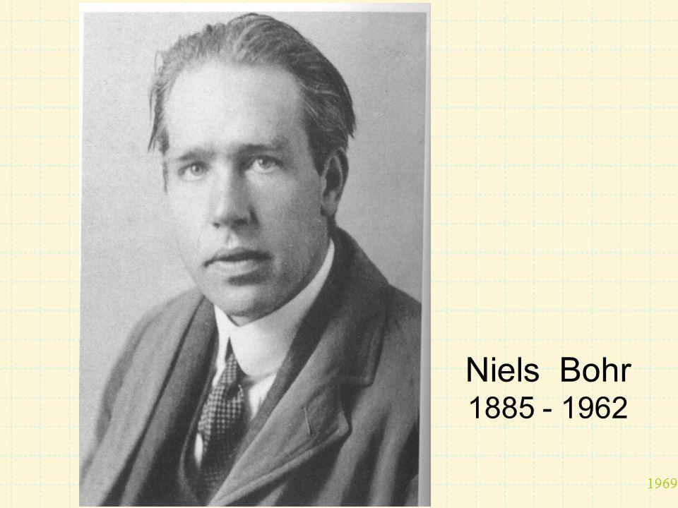 Waarom is er in het Bohrmodel maar een beperkt aantal banen voor het electron rond de kern mogelijk.
