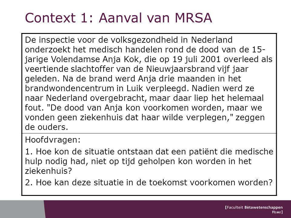 De inspectie voor de volksgezondheid in Nederland onderzoekt het medisch handelen rond de dood van de 15- jarige Volendamse Anja Kok, die op 19 juli 2