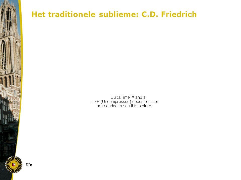 Het moderne sublieme: Andreas Gursky