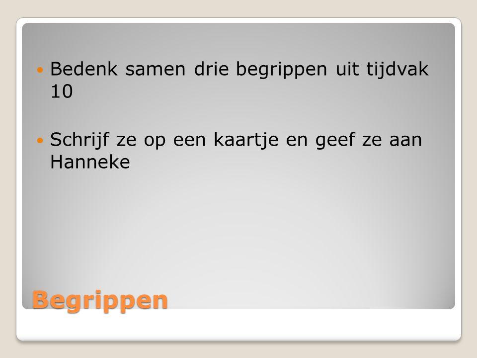 Leraar 24 http://www.leraar24.nl/video/2349 Begrippen tekenen