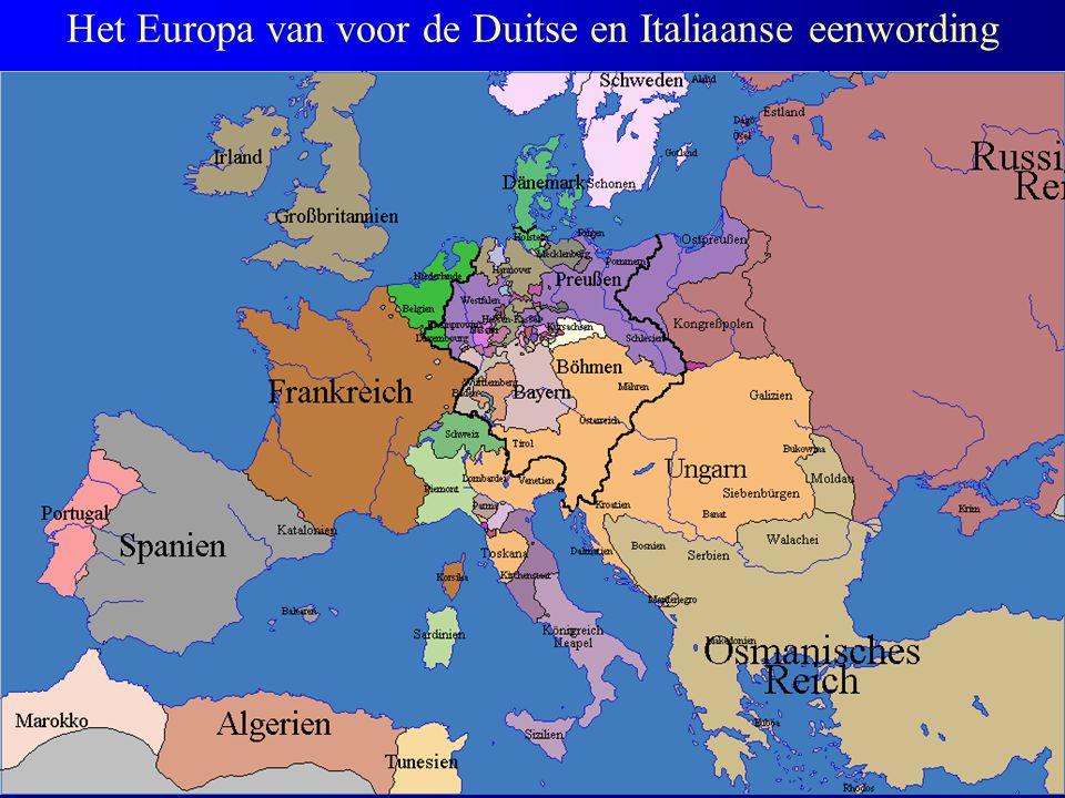 1815/16 Duitse Bond