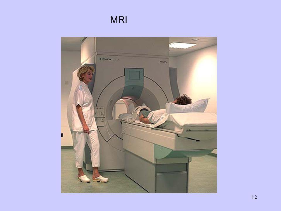 12 MRI