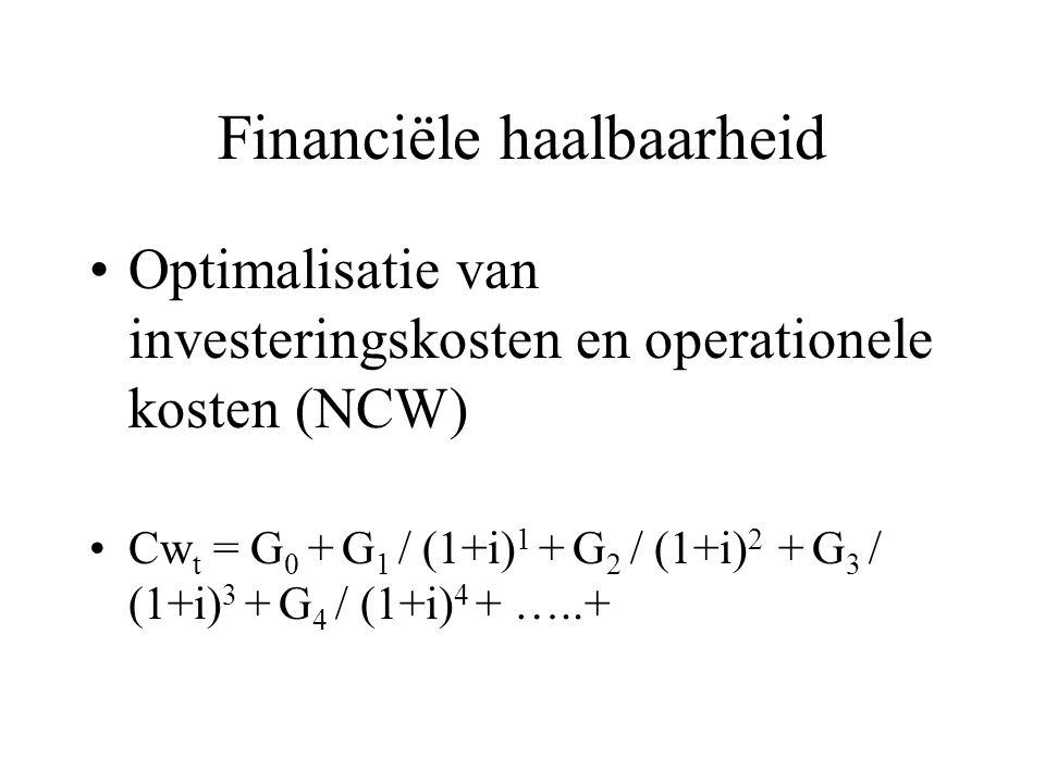 Locatievraagstuk meerdere warehouses (II) Exact / analytisch oplossen: Multiple centre of gravity approach Mixed-Integer Lineair programming Simulatie