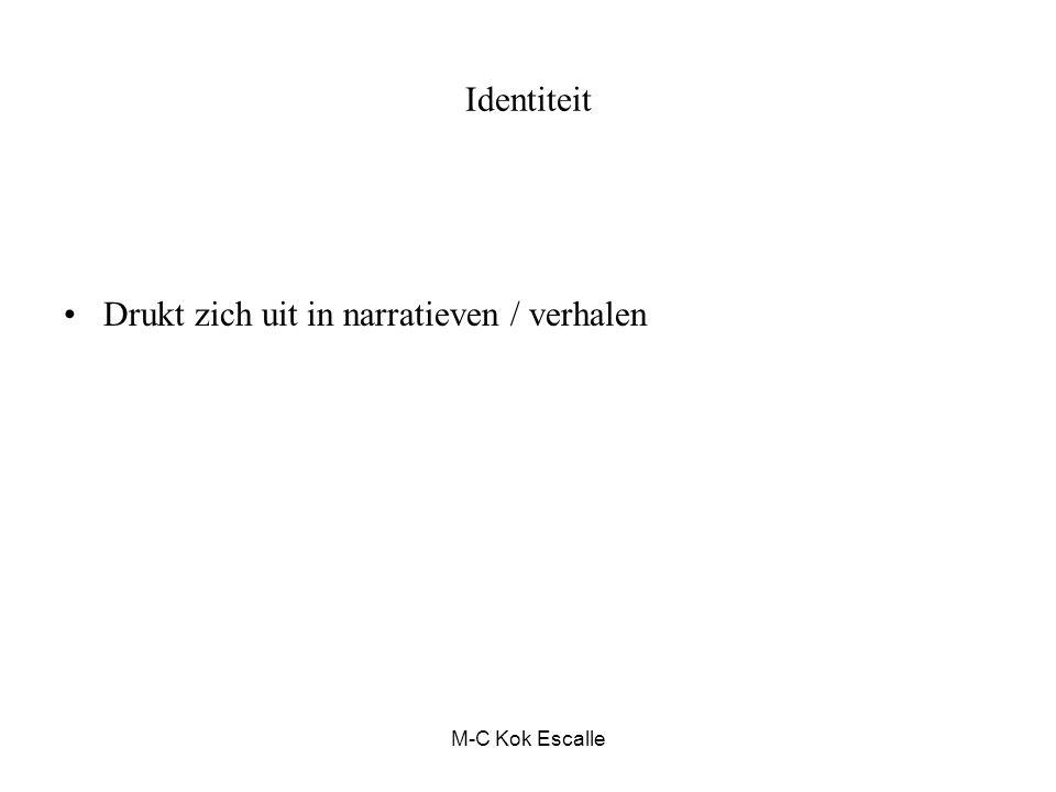 M-C Kok Escalle Culturele verschillen en globalisatie Differentiatie door culturele herkenning [Cantal AOC]