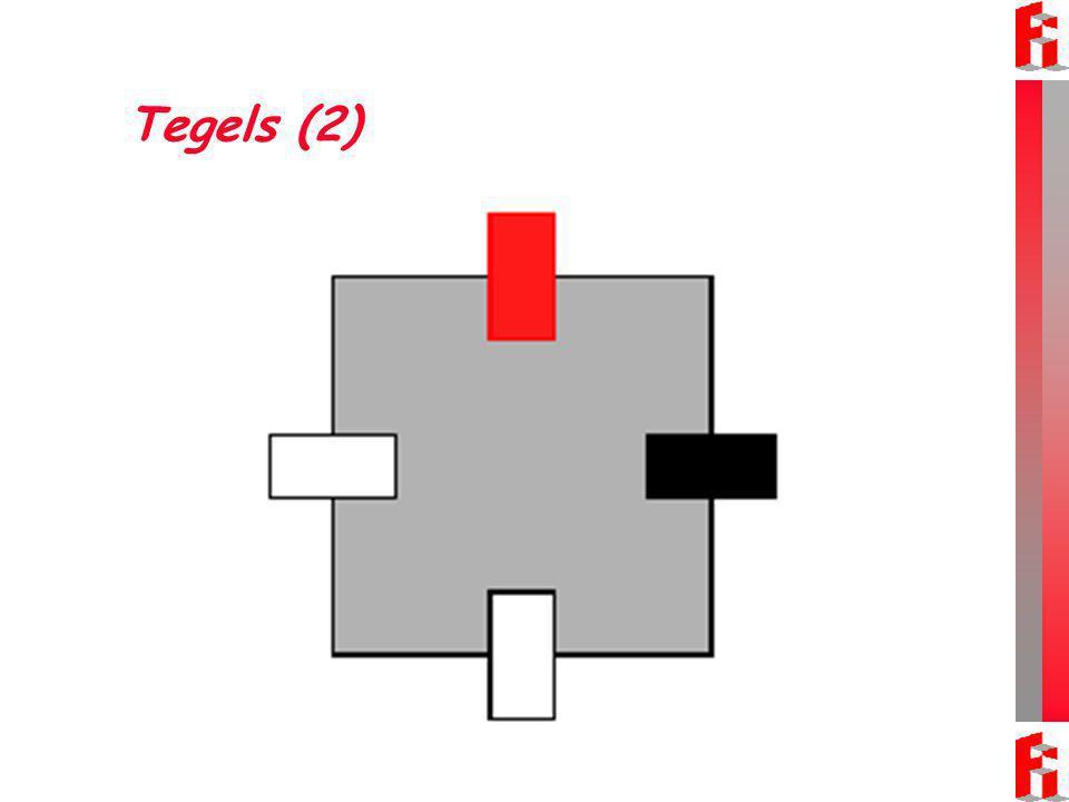 Tegels (2)