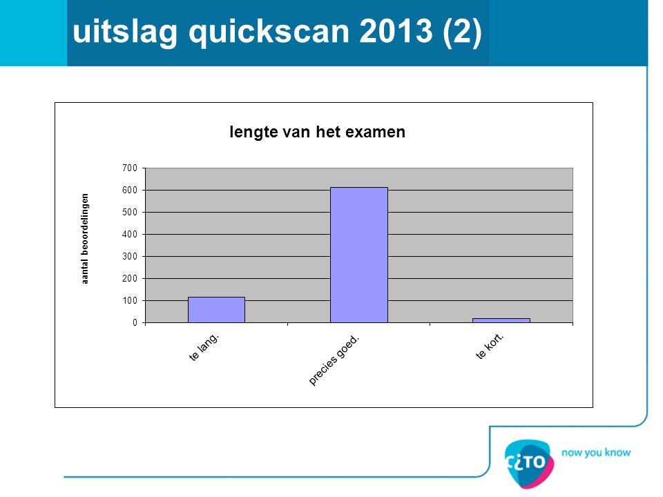 uitslag quickscan 2013 (2)