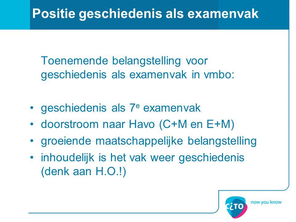 Is het examen talig.Ja, je moet, net als alle andere examens, de Nederlandse taal beheersen ….