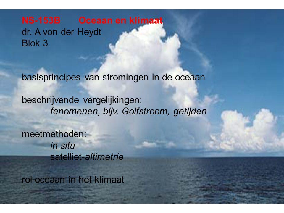 NS-153BOceaan en klimaat dr.
