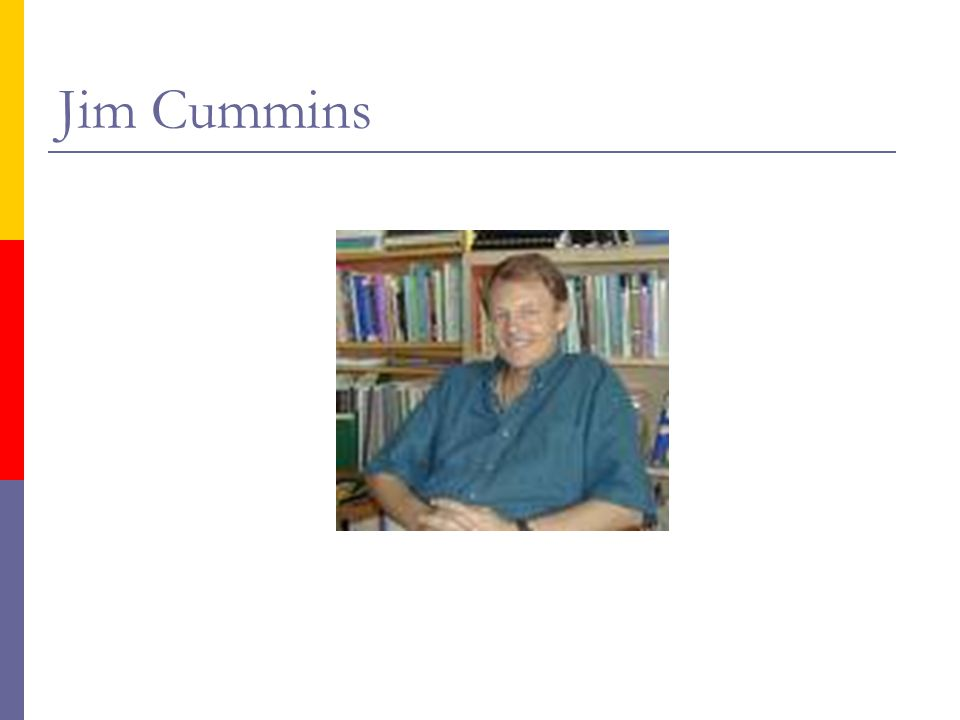 Jim Cummins