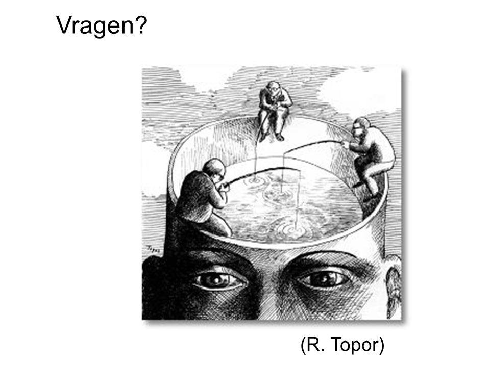 Vragen (R. Topor)