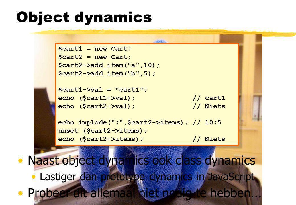 State, sessions, databases 27 Webtechnologie Lennart Herlaar