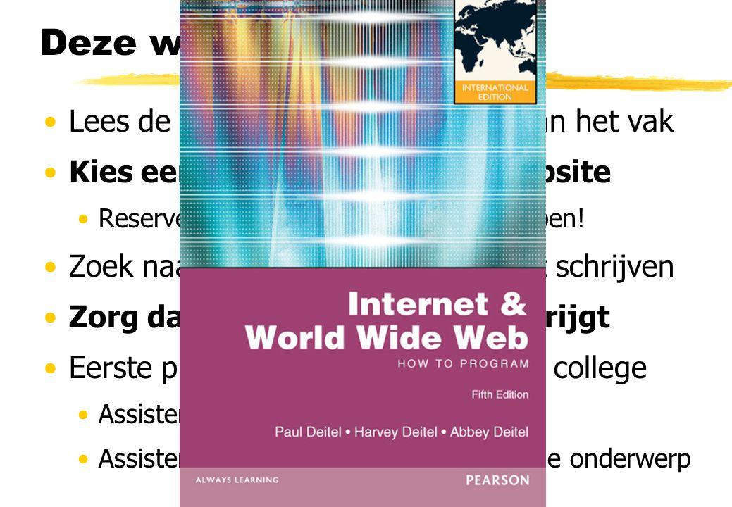 W3Counter W3Schools