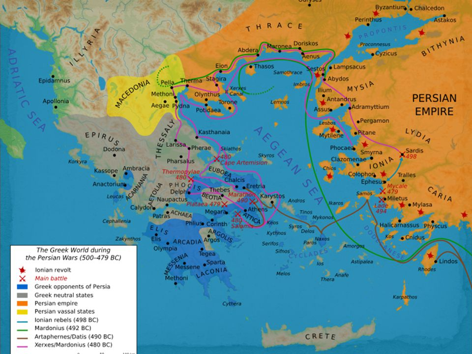 'King Artaxerxes thinks it right that the cities in Asia should belong to him (…) and that the other Greek cities, both great and small, should be autonomous, except for Lemnos, Imbros and Skyros, which should belong to the Athenians as of old.